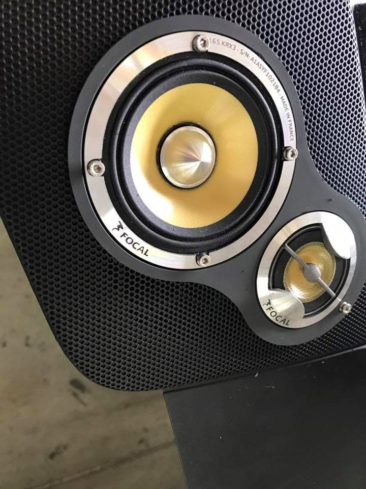 focal-component-speakers - Pacific Sound & Video: Your Local