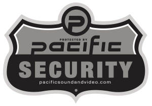 Pacific Sound Security