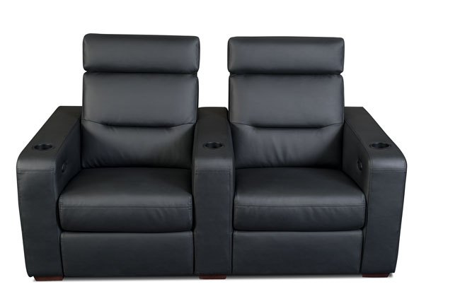 2 Seat / Straight