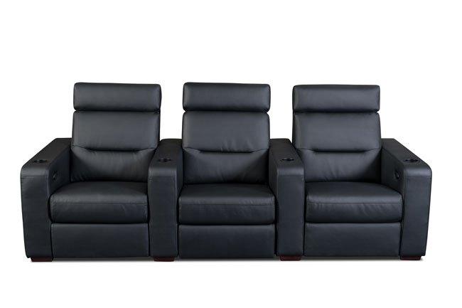 3 Seat / Straight
