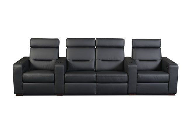 4 Seat / Loveseat Straight