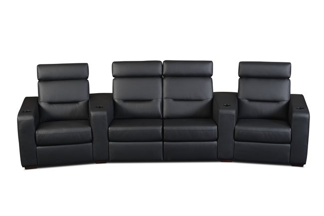4 Seat / Loveseat Wedge