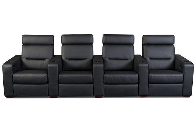 4 Seat / Straight
