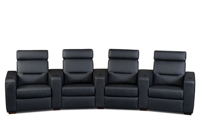 4 Seat / Wedge